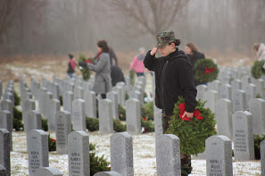 Wreaths for Warriors