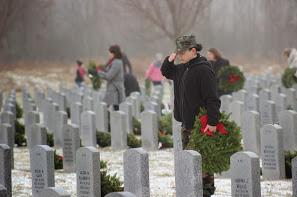 Wreaths for Warriors